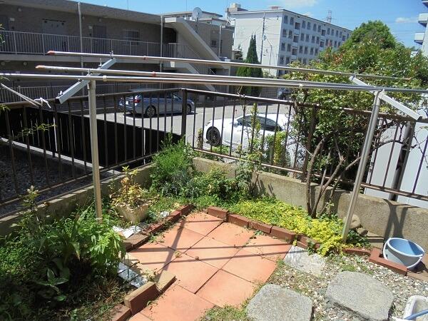 スペイン風外構にお庭と外壁をリフォーム 千葉県船橋市